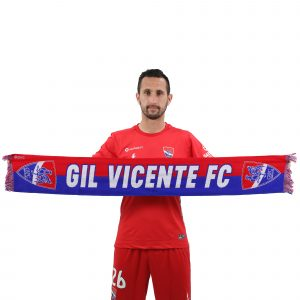 Cachecol Gil Vicente FC